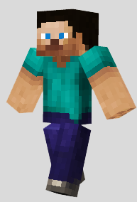 download-minecraft-skin-stevehd-img