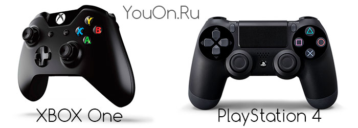 gamepads-xbox-and-ps4